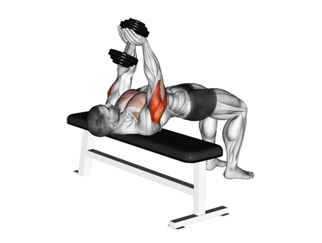 Tricep Press Exercises