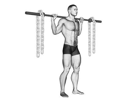 Exercises That Use Chains