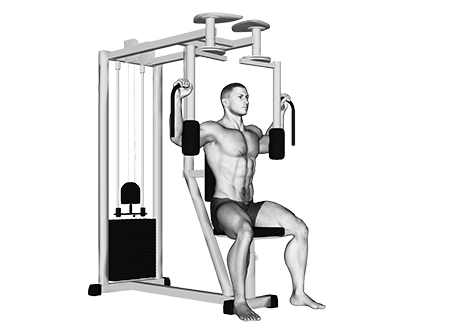 Exercises That Use a Machine